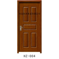 珍木烤漆拼装门