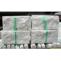 白水晶白石英蘑菇石厂家批发