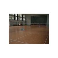 光大科建-塑胶地板-台湾欧德橡胶地板方园颗粒浮点系列