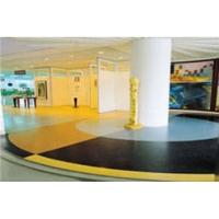 光大科建-塑胶地板-华泉PVC塑胶地板产品说明