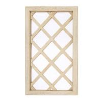 实木门板系列-酒架|陕西西安伊芙格林实木厨柜门板