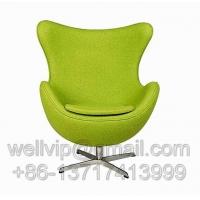 鸡蛋椅-布艺椅-太空椅-球椅-休闲椅子