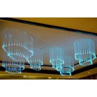 光纤花式吊灯