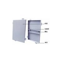 铝塑板上海吉祥成都铝蜂窝板