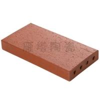 红毛面陶土砖|陕西雁塔陶瓷