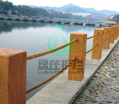 仿木栏杆,河道栏杆