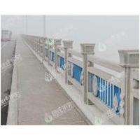 铸造石栏杆,桥梁栏杆,仿石护栏,道路护栏,交通护栏