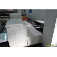 供应耐磨PTFE板,耐酸碱PTFE材料,F4管材