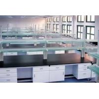 C-FRAME吊钢实验室家具