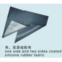 高溫防火硅像膠布