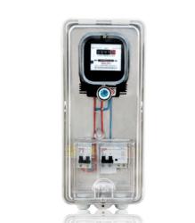 电力聚碳酸酯(PC)电表箱LA-TM-A1