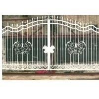 不锈钢栏杆、扶手街道护栏、公交站牌、及铁花栏杆大门、旗杆等