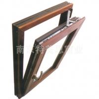南京铝木复合窗-特美思窗业