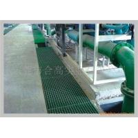 污泥处理设备——玻璃钢格栅
