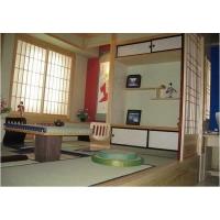 河南榻榻米-馨居和室-家装效果图