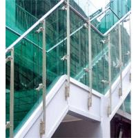 胜发特种玻璃-热弯钢化玻璃