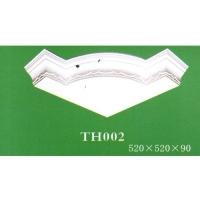 南京石膏线条—天花造型角
