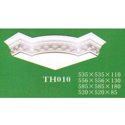 南京石膏线条―天花造型角