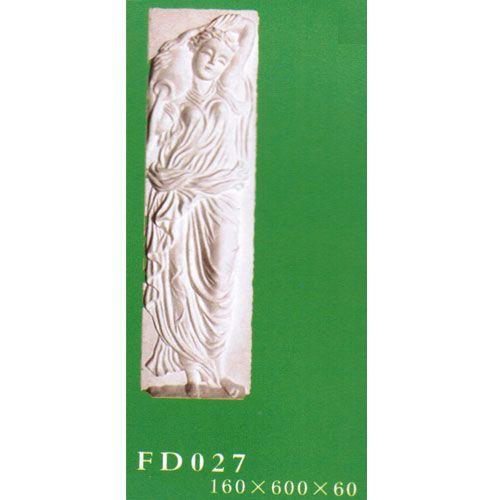 南京石膏线条―浮雕板材系列
