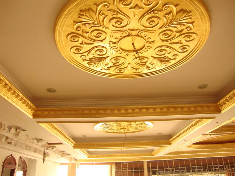 富华石膏线诚邀装饰公司、工程公司、房产公司合作