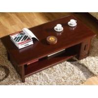 西安实木茶几 客厅实木家具