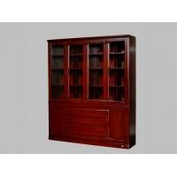 西安实木文件柜|实木办公家具