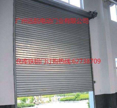 广州电动卷帘门