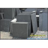 江西星子板岩,文化石石材自然黑色平板