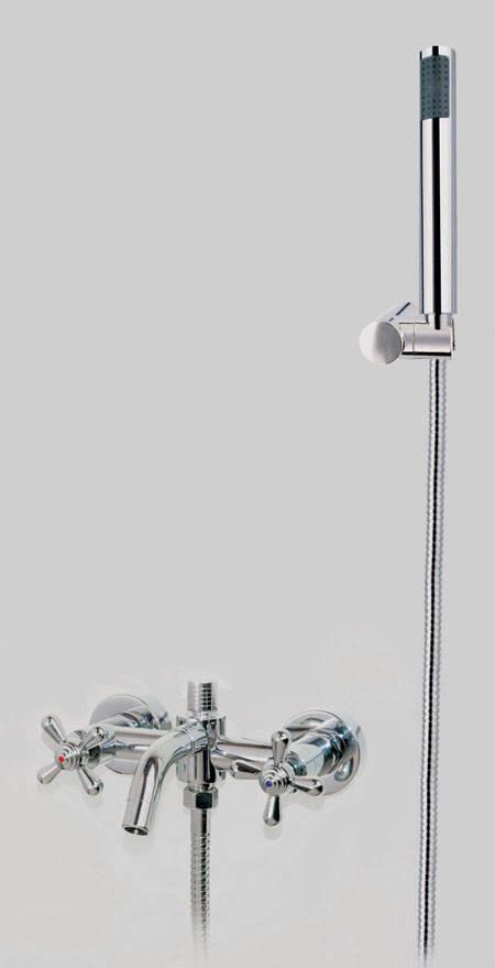 浴缸水龙头