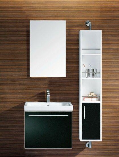 朝阳浴室柜-实木柜-YS1001