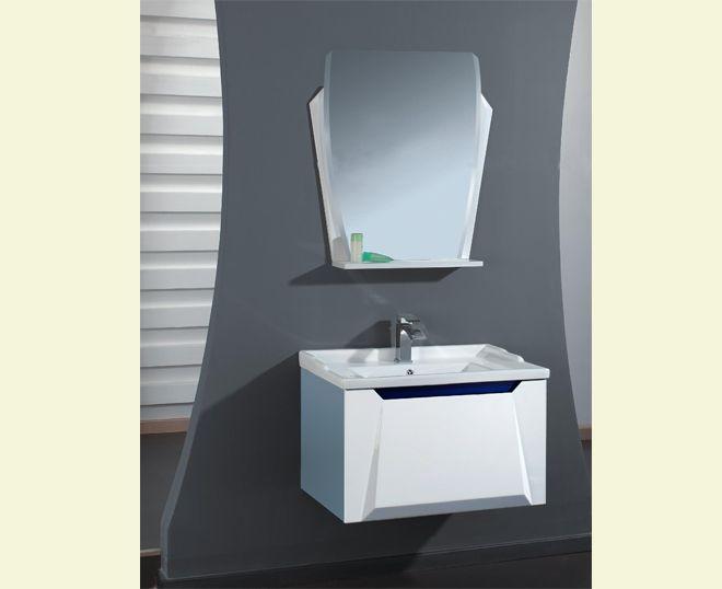 朝阳浴室柜-实木柜-YS1050