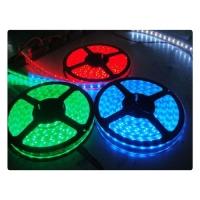 RGB软灯条,5050LED软灯条厂家,RGB软灯条价格