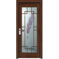 实木烤漆门、实木复合花格门、生态门、免漆门、防火门