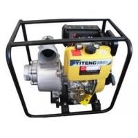 柴油机水泵 3寸自吸式抽水机