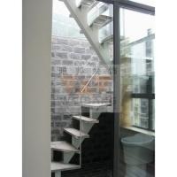 南京户外钢架楼梯