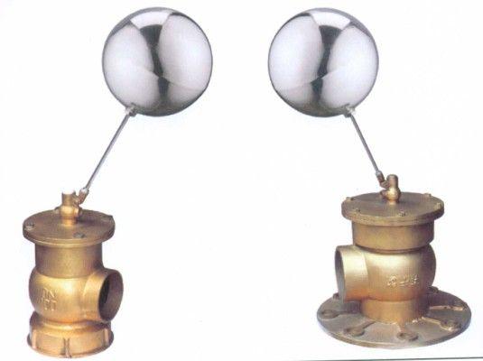 液压式消声小孔浮球阀_msd名士达图片