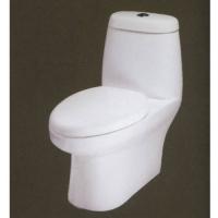 高宝卫浴-座厕-连体座厕