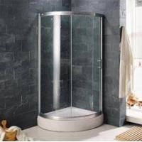 陕西西安雅立淋浴房系列(扇型推拉单门  )