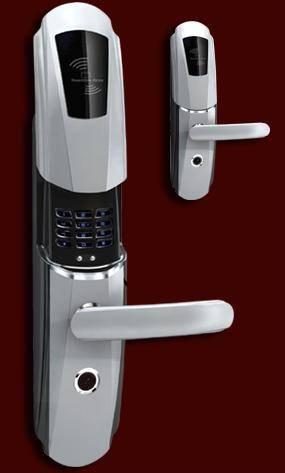 藍盾密碼鎖