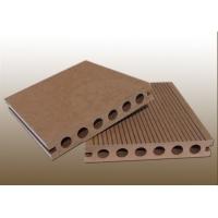 木塑地板_140公园户外防滑地板,木塑厂家价格