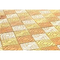 四维建筑材料-彩色路面砖.页岩砖