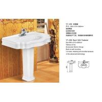 英派卫浴(洁具)-立柱盆