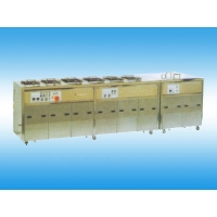 LB-4JR系列四槽式超声波气相清洗机