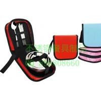 供应不锈钢便携餐具|时尚环保|旅行装|单双人装碗筷