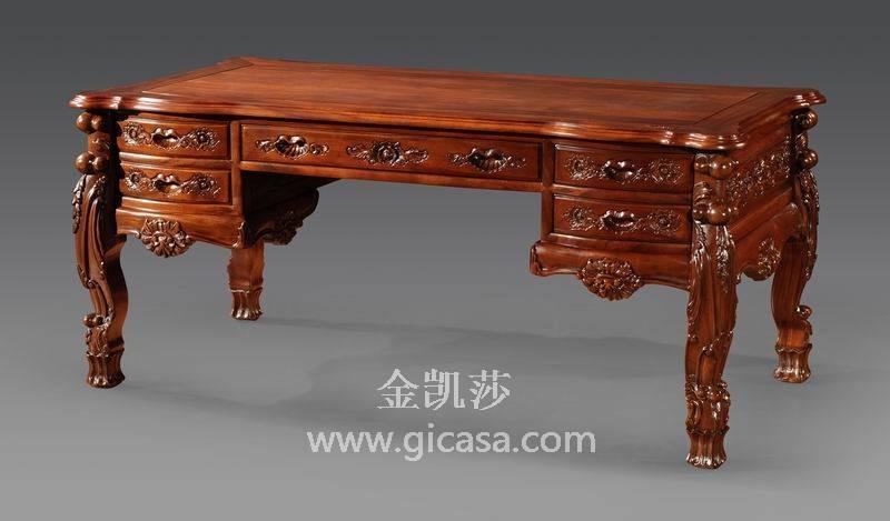 家具品牌-光明实木家具-欧式家具-金凯莎欧式家具
