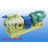 3QGB保温螺杆泵、保温沥青泵