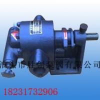 保温沥青泵用于输送高温沥青可以车载