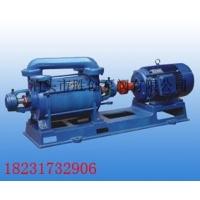 水环式真空泵、砖厂用真空泵、双级真空泵