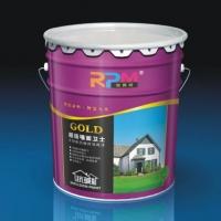 RPM智能外墙保温涂料  (适合北方建筑物)