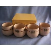 日式茶具四件套